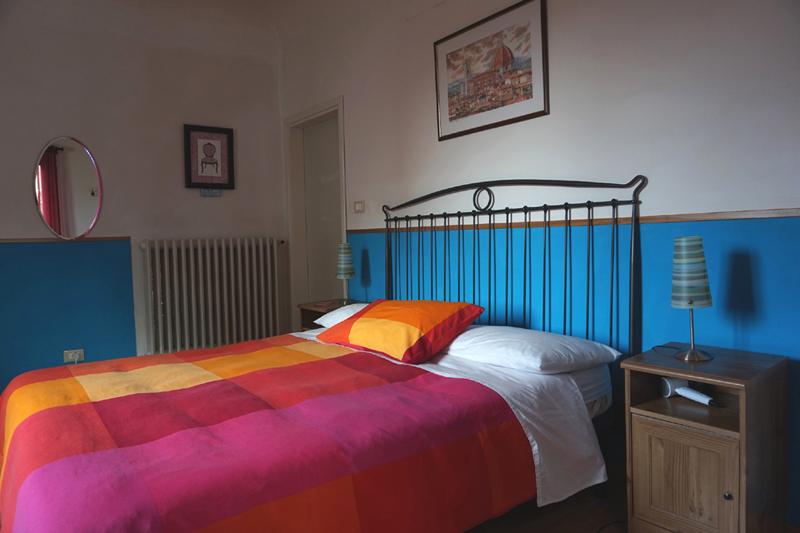 Soggiorno Primavera - cheap accommodation in Florence